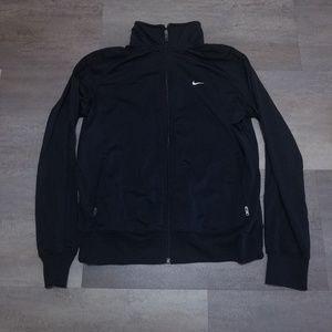 Nike Womens Track Jacket Size Large